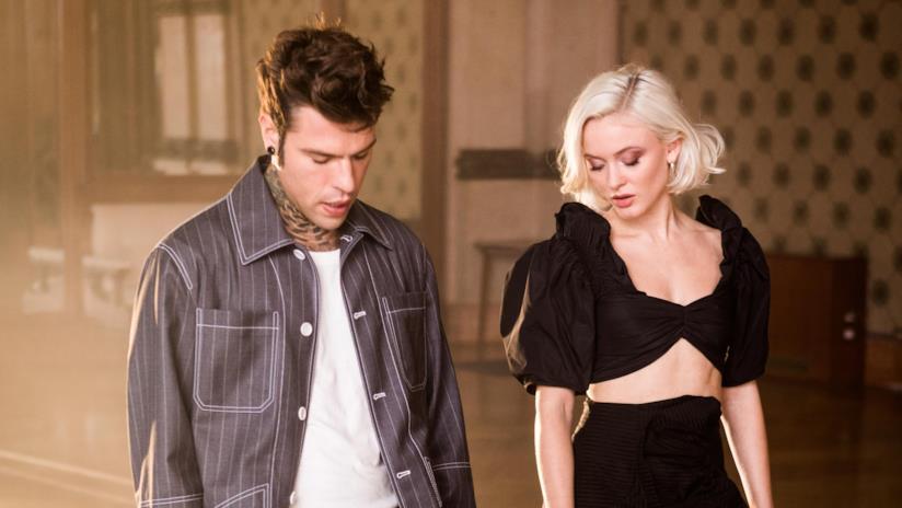 Holding Out For You è il nuovo singolo di Fedez con Zara Larsson, video e testo