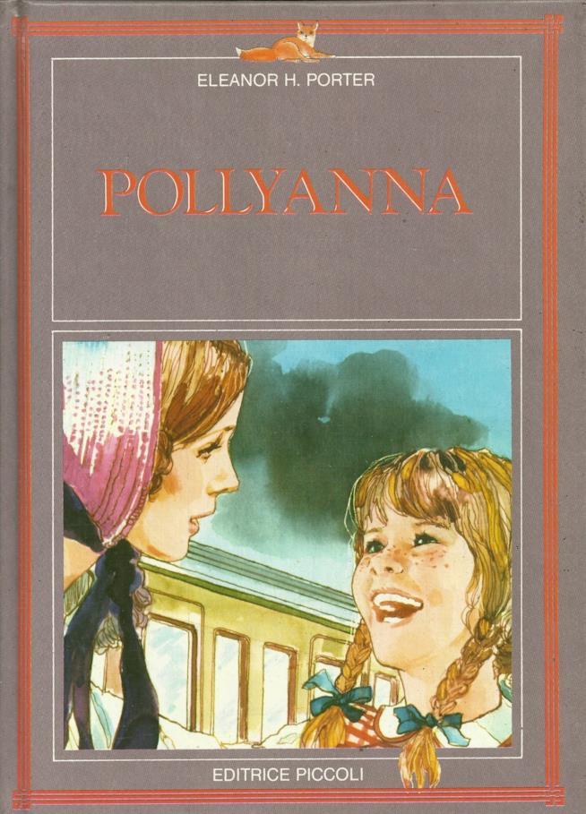 Porter Pollyanna