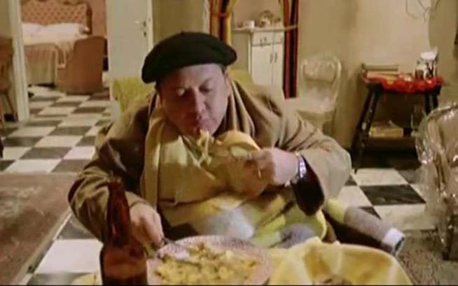 La frittata di cipolle di Fantozzi