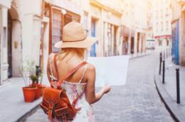 Viaggi in rosa: tutti i consigli e i suggerimenti per vacanze al femminile