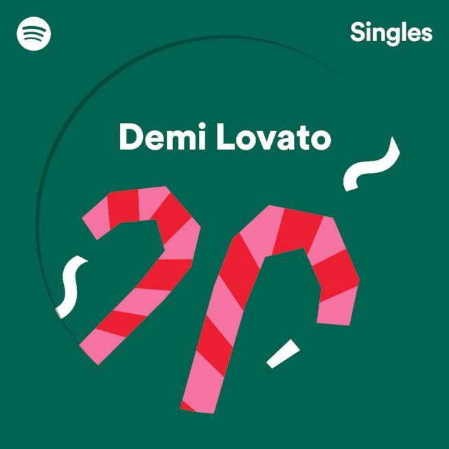 Spotify Singles Natale 2017