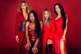 Fifth Harmony: il terzo album debutta in cima alle classifiche