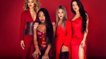 Fifth Harmony: il terzo album debutta in cima alle classifiche