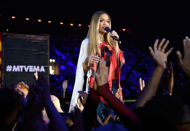 MTV EMAs 2017: Rita Ora