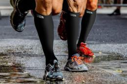La selezione delle migliori calze a compressione