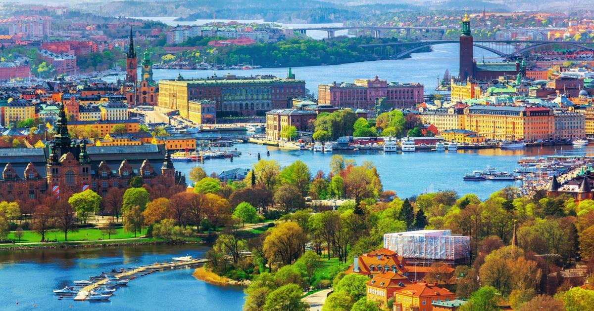 Consigli di viaggio: le mete più suggestive di Stoccolma e i posti dove mangiare e alloggiare