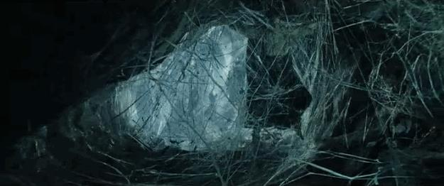 Un'immagine da Il Signore degli Anelli - Le Due Torri