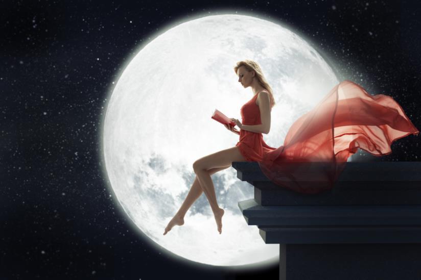 Calendario Lunare Di Bellezza.Calendario Lunare Gli Effetti Delle Fasi Lunari Su