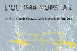 Locandina del documentario L'Ultima Popstar