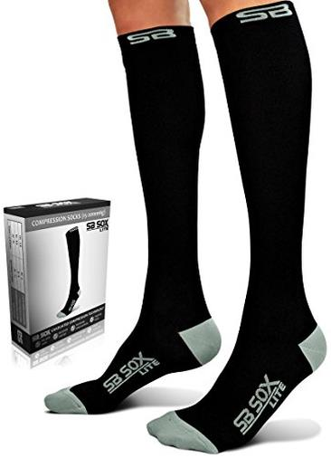 SB SOX Lite Compressione Socks