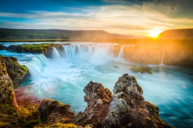 mete antistress, tour fiordi Islanda