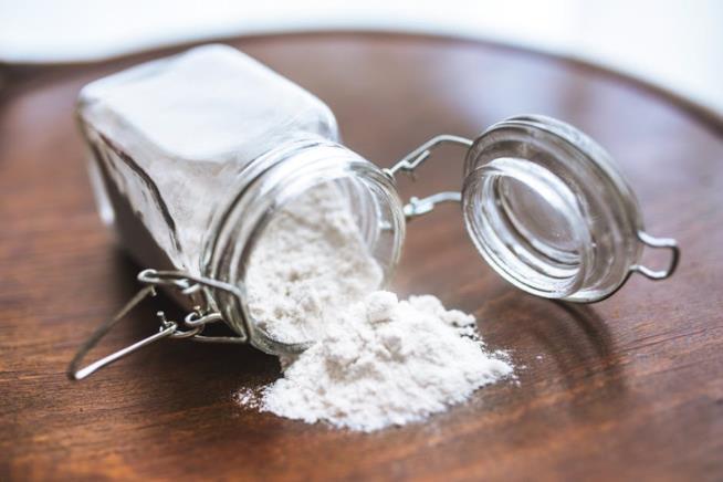 Il Bicarbonato Di Sodio Proprieta Benefici E Usi