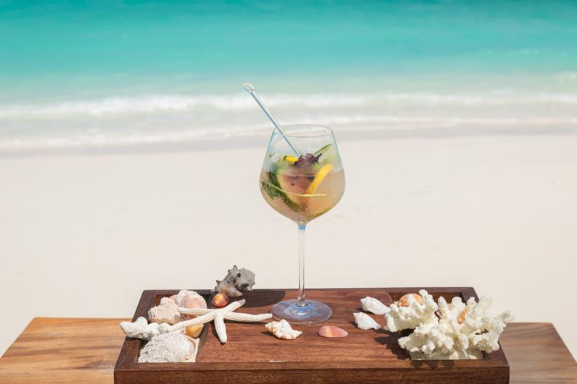 Cocktail al mare
