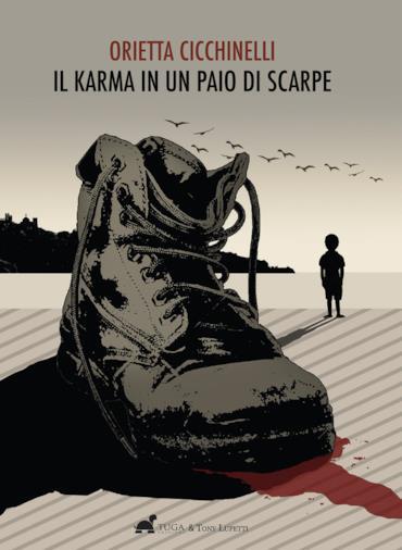 Il karma in un paio di scarpe