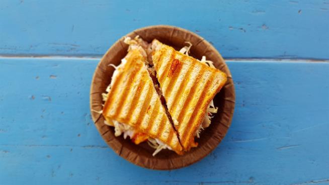 Piastre per toast farciti o tostapane verticali: i migliori