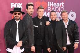 I Backstreet Boys