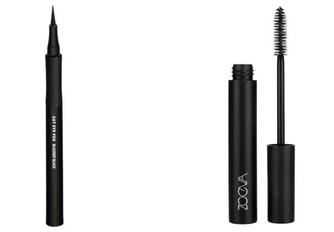 I nuovi prodotti make-up di Zoeva per lo sguardo