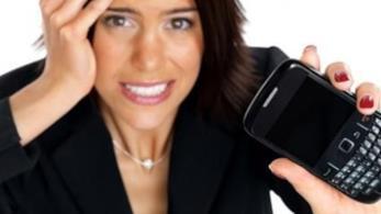 Gli effetti negativi di cellulari e smartphone