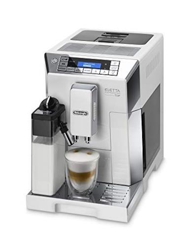Macchina per caffè Espresso super-automatica