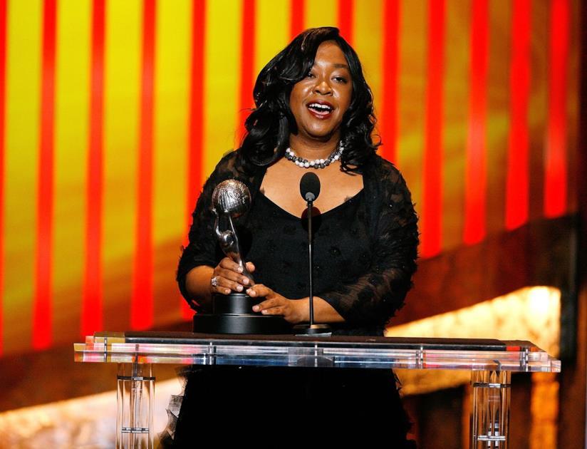 Shonda Rhimes per il Time è tra le 100 donne più influenti al mondo