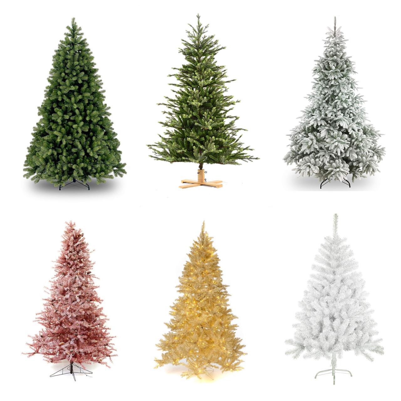 L Albero Di Natale.Come Addobbare L Albero Di Natale