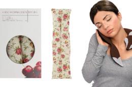 Il miglior cuscinetto termico di noccioli di ciliegia, come usarlo e come farlo a mano