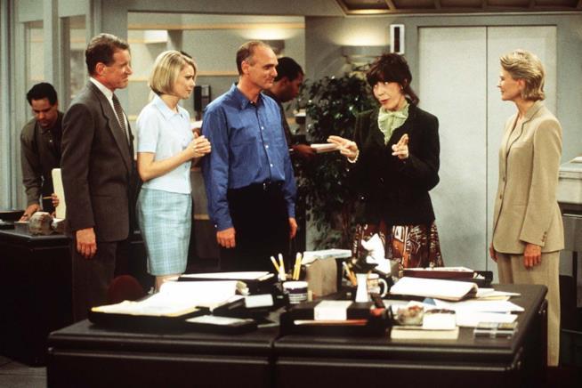 Murphy Brown, CBS ordina il revival della serie TV