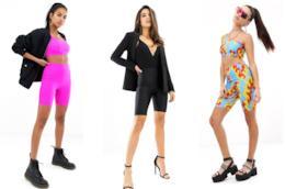 Tutti i modelli di pantaloncini da ciclista