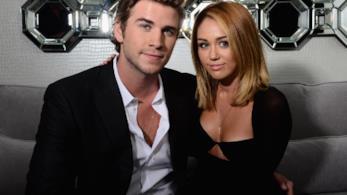 Miley Cyrus e Liam Hemsworth di nuovo insieme