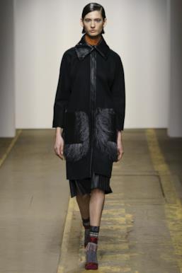 Sfilata MORFOSIS Collezione Alta moda Autunno Inverno 19/20 Roma - 4