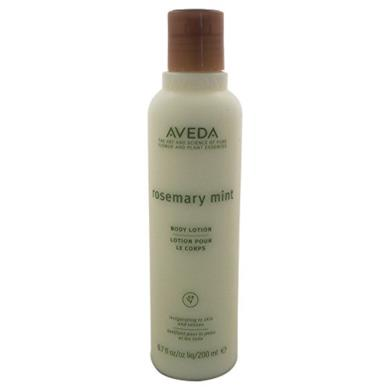 AVEDA Rosemary Mint Body Lotion, 200 milliliters