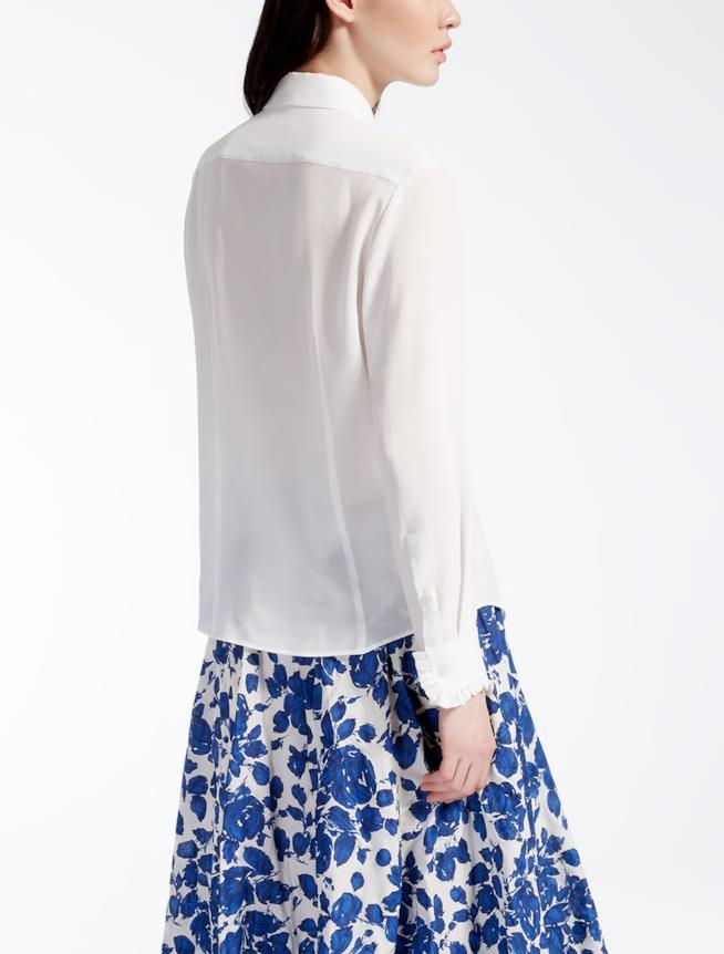 Camicia bianca MaxMara