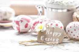 Menu di Pasqua tradizionale
