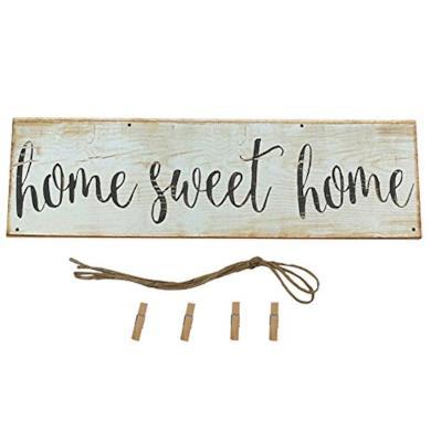 Vintage Sweet Home