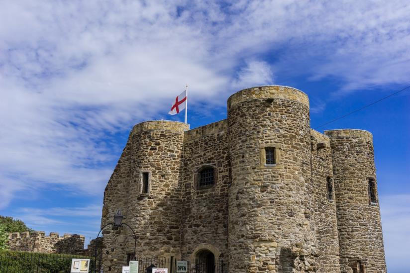 Il Rye Castle Museum