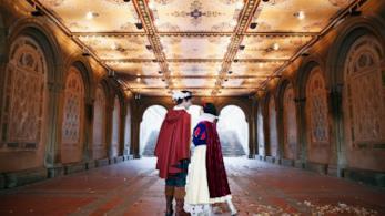 Biancaneve e il Principe Azzurro