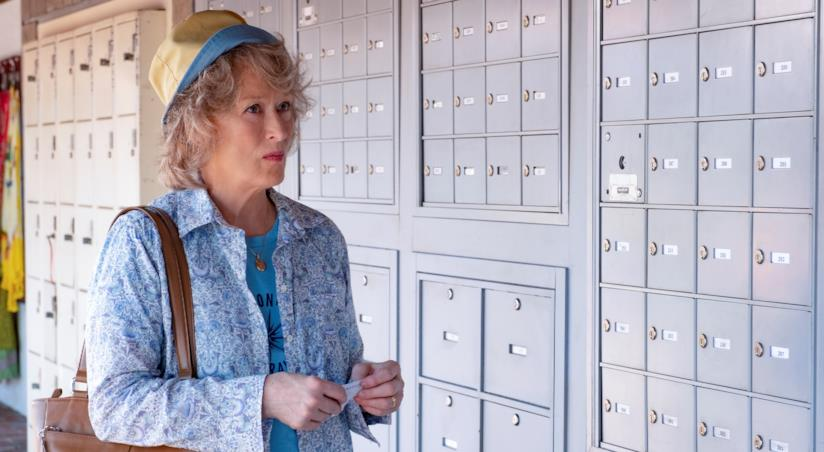 Meryl Streep - Panama Papers