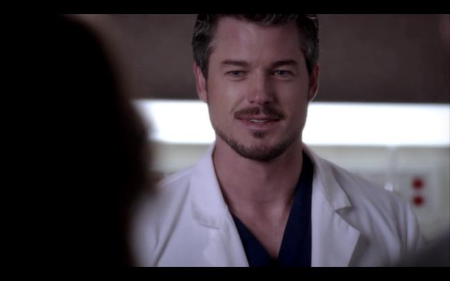 Mark Sloan è stato interpretato da Eric Dane