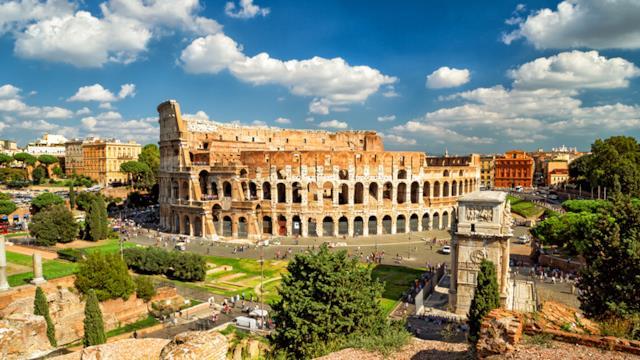 Cosa fare a Roma in estate, tanti consigli e dritte