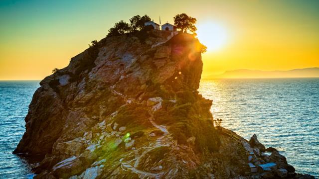 Grecia: cinque destinazioni inaspettatamente da sogno per fine estate