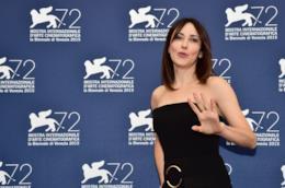 Anita Caprioli tra le protagonista di Cine@Donna Riccione 2017