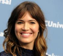 Mandy Moore, Rebecca in This is Us