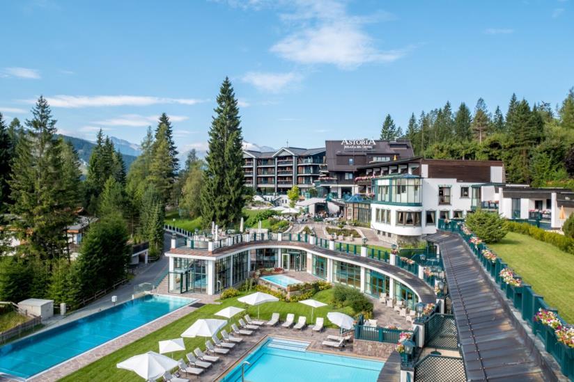 Astoria Relax & SPA Resort, Austria