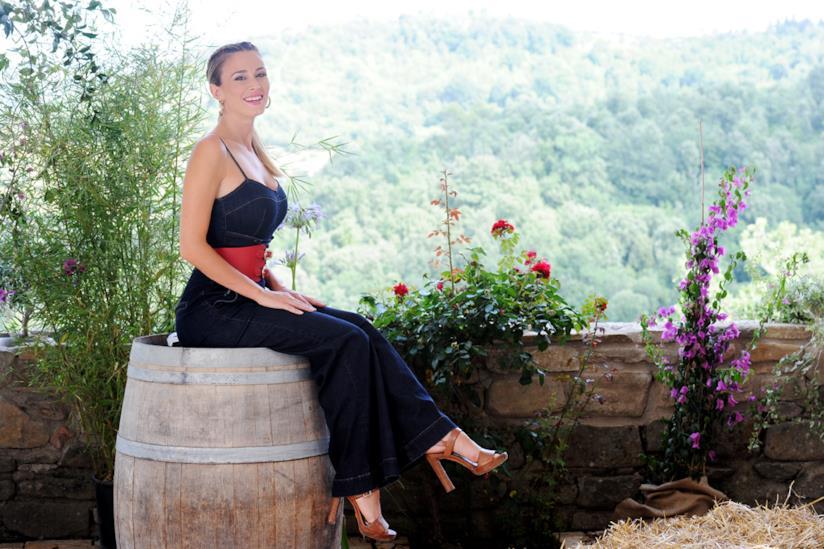Diletta Leotta, conduttrice de il Contadino Cerca Moglie 4
