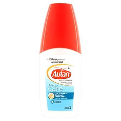 Autan Family Care Vapo Repellente - 100 ml