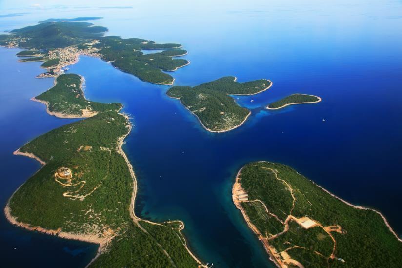 Croazia isola di Losinj