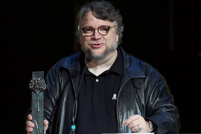 Guillermo Del Toro è il Presidente di giuria di Venezia 75