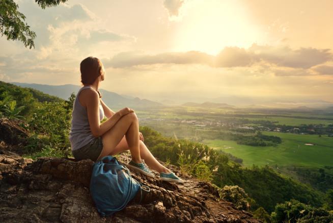 Donne e viaggi avventurosi