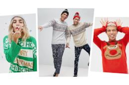 Natale: maglioni da regalare