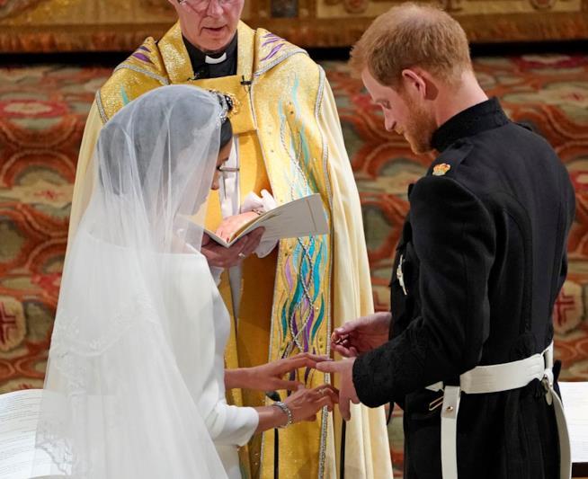 Royal wedding idea a cui ispirarsi